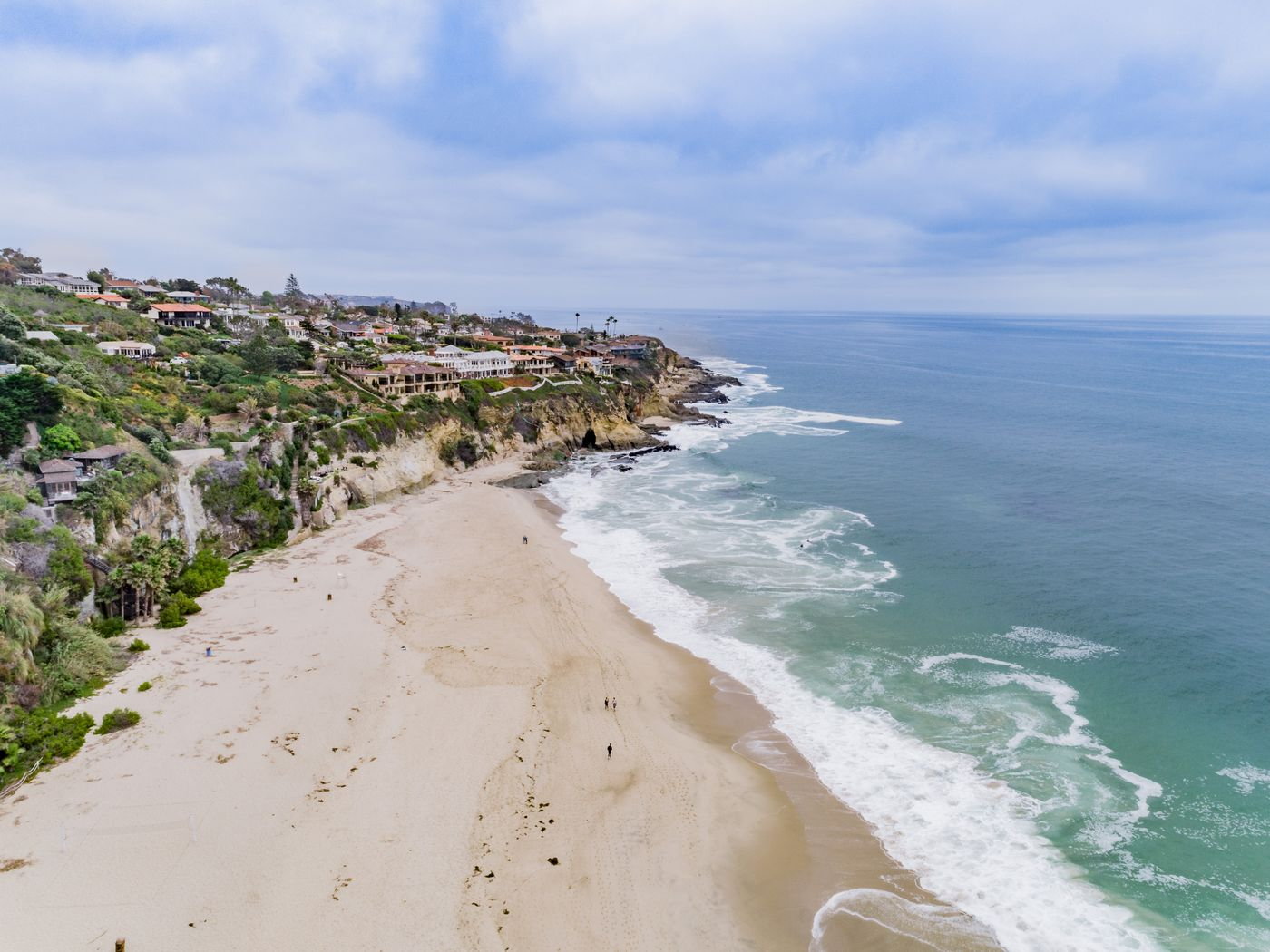 HELIX - Coast Highway - Aerial Real Estate Photographer-3