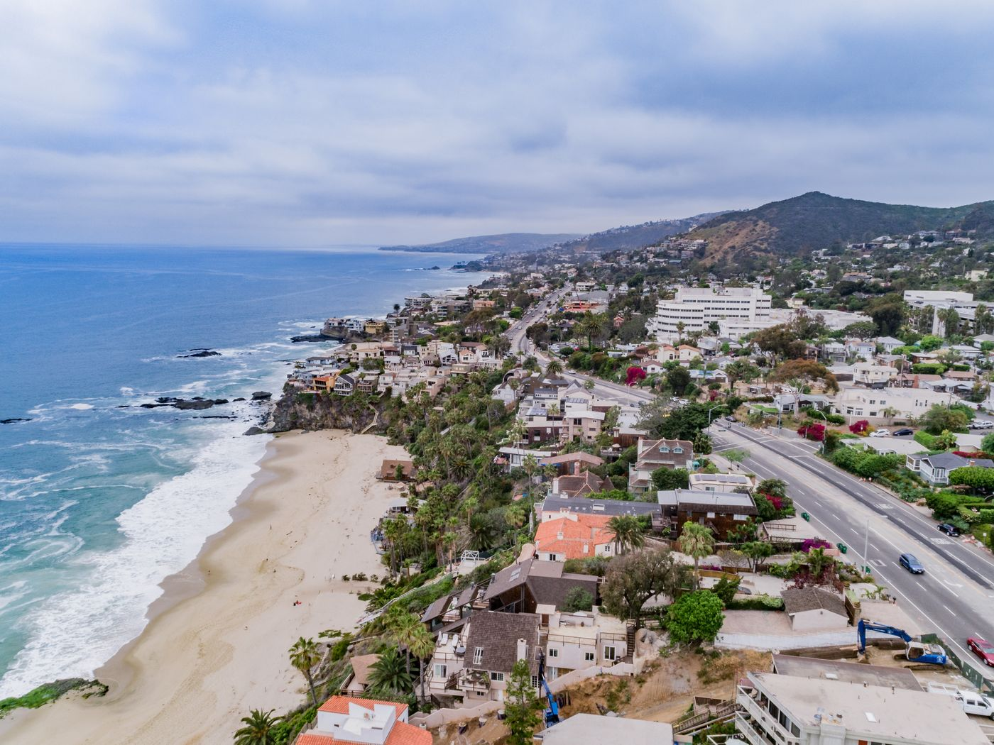 HELIX - Coast Highway - Aerial Real Estate Photographer-13
