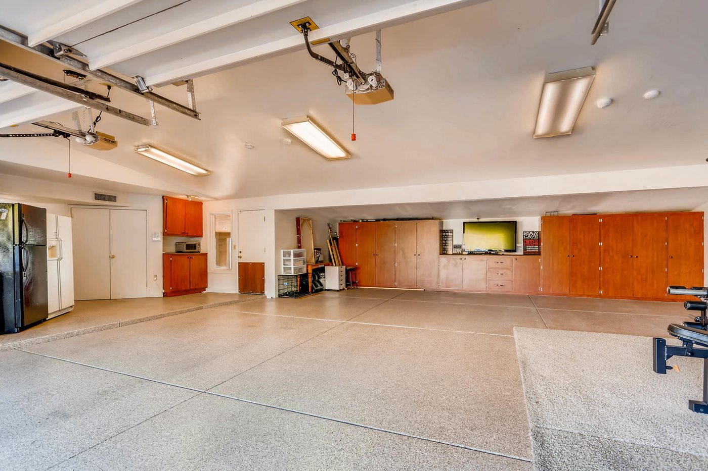 Views from Four Peaks to Town-large-024-9-Lower Level Garage-1500x1000-72dpi