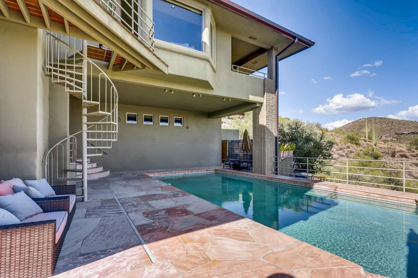 Views from Four Peaks to Town-large-031-23-Exterior Pool-1500x1000-72dpi